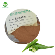 10:1 100% Pure Natural Plant Viagra Okra Extract