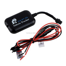 Mini Motorcycle Vehicle Tracker Bike TX-5 Vehicle Car Tracker anti theft system LBS+SMS/GPRS GSM Alarm