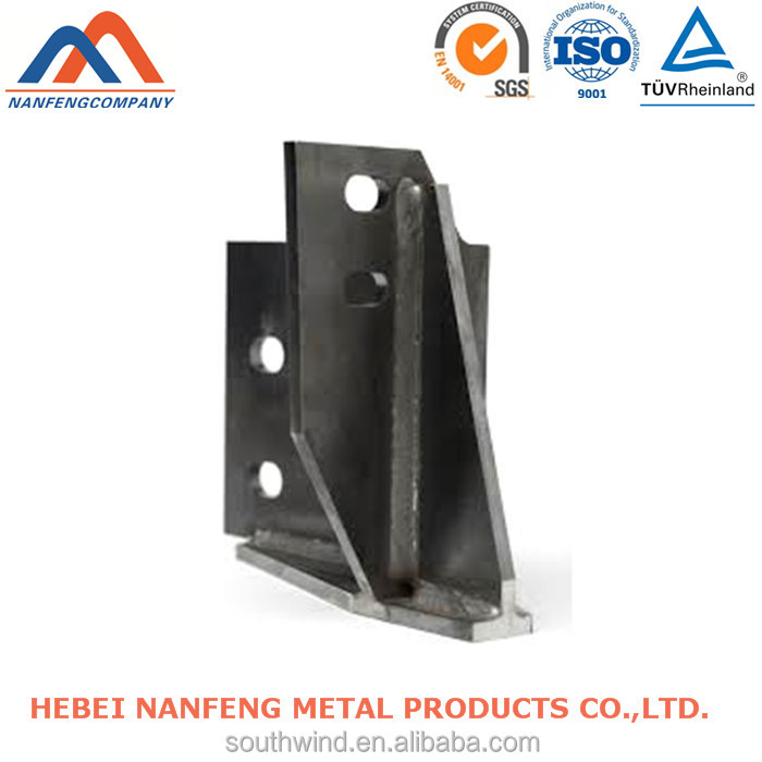 Steel Stand Fabrication Process Custom Anti-rusting Welding Precision Steel Stand
