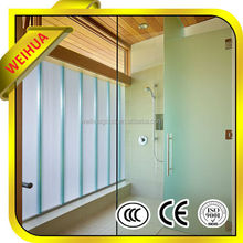 Bathroom shower partitions with CE/SGS/CCC/ISO