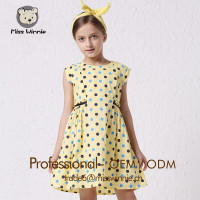factory price girl dress for kids beautiful new design children girl dress