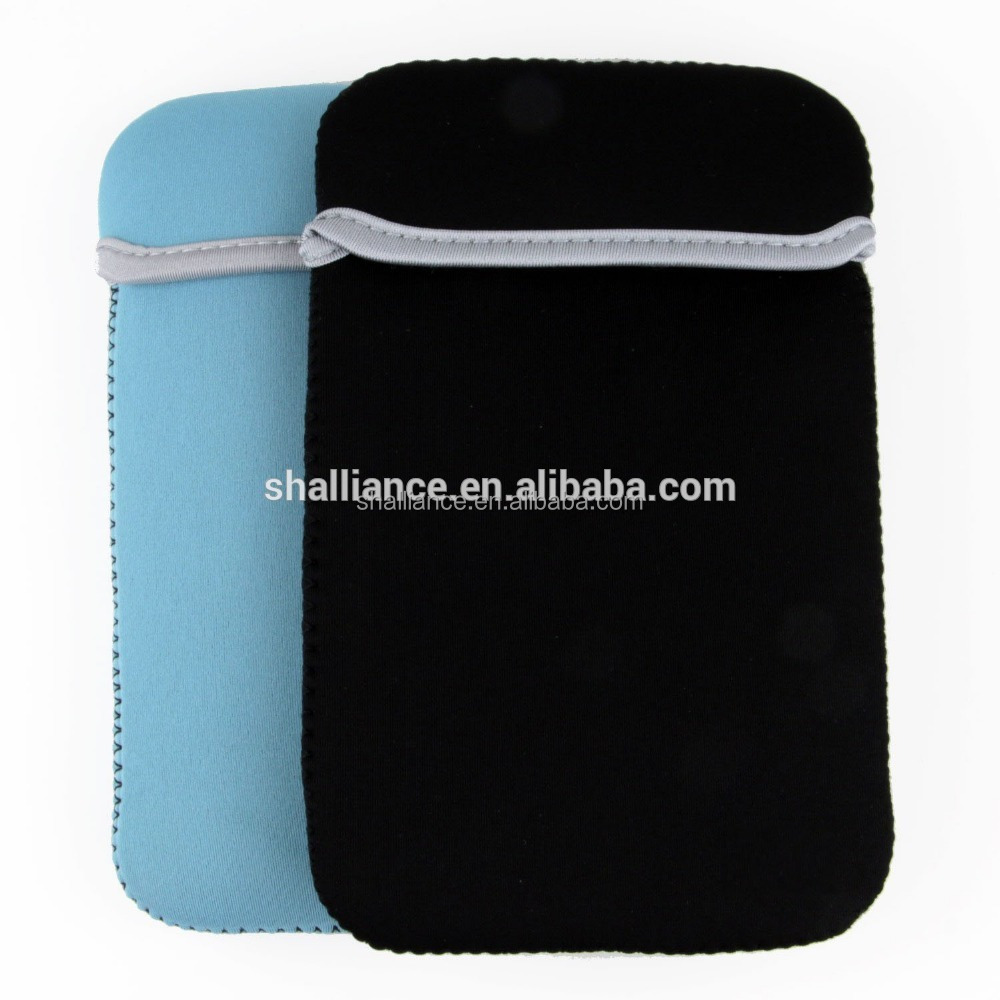 Promotional Neoprene Laptop Sleeve/Neoprene sublimation Case