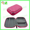cute custom waterproof travel carrying case for girls
