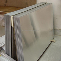 China 1060 aluminium alloy hot rolled sheet with best price