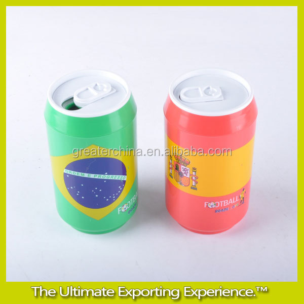 250ml soda can