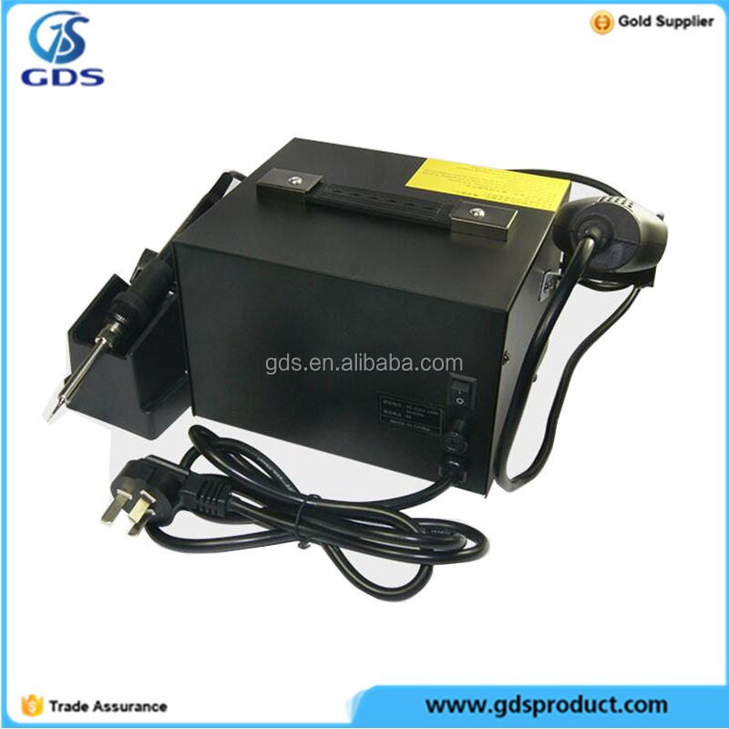 852D++ Repairing welding station double digital display 2 in 1 Temperature regulating