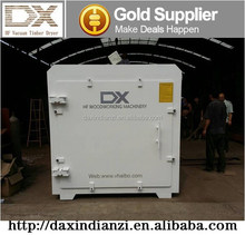 Vacuum drying machine wood kiln dryer sale/drying machines for timber treatment plant