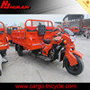 110cc cargo tricycle/motorized tricycle for adult/trike