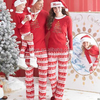 New Design Red Santa Mommy And