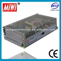 Quad Output Q-120 Switching Power Supply