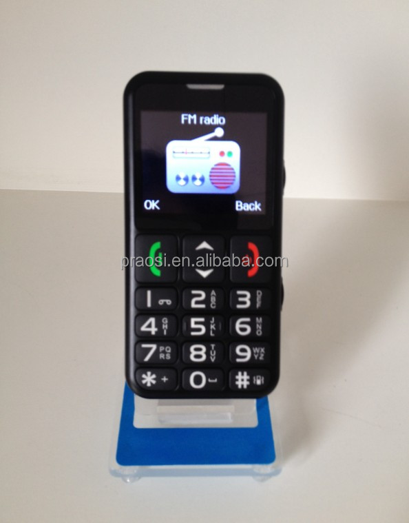 new fashionable quadband and dual sim S9 senior mobile phone support MP3/MP4 /video/music / calendar/clock/photo etc