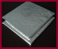 Vacuum Insulation Panels hot VIP for building projects