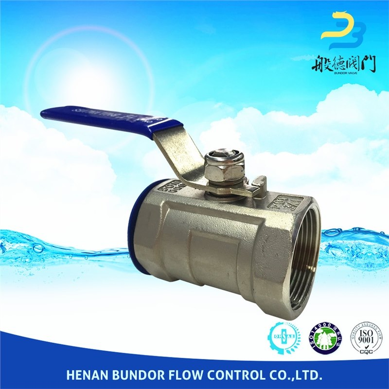 2 Inch Water Ball Valve With Limit Switch