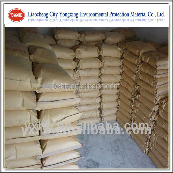 90%PAM-Anionic Polyacrylamide factory White granula/ powder