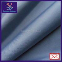 knitted polyester spandex tubular jersey fabric