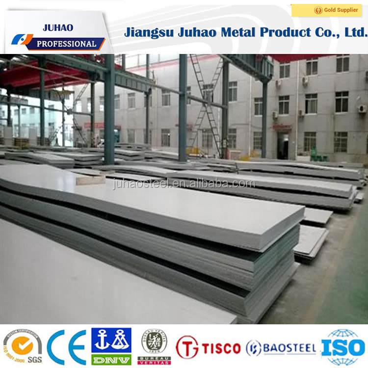 Supplying High Quality Stainless Steel Platein Wuxi