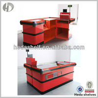 used checkout counters for sale