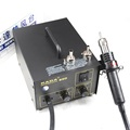 KADA 850 SMD SMT Hot Air Digital Weldering Systerm Soldering station