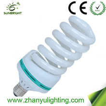 15W Full spiral energy saving lamp economic lights bulb make in china