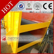 HSM Best Price Vibrating Screen Round XXSX Hot Vibratory Screen In China