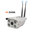 shenzhen wifi wireless p2p 27x optical zoom ip camera