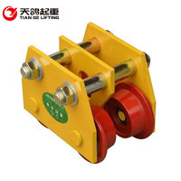 China Factory Price Four Wheel Hand