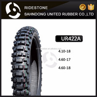 Best Chinese Brand 2016 New Dirtbike Tyre