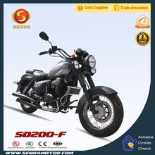 Chopper Bicycle Beach Cruiser Bike Good Manufacturer SD200-F