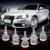 High Power COB IP67 H4 LED Headlight Bulb 7200LM LED Car headlight Kit