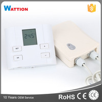 Easy Control Room Simple Adjustable Thermostat