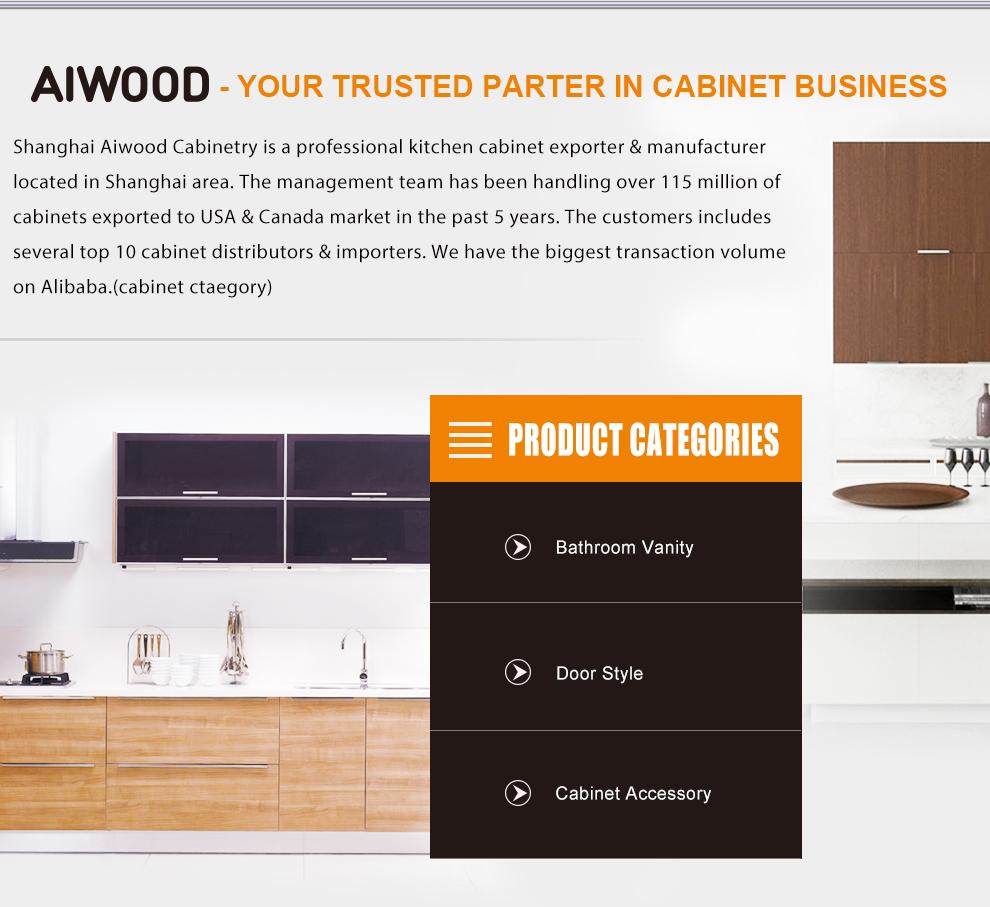 Shanghai Ai Wood Home Supplies Co Ltd Kitchen Cabinetbathroom - Bathroom vanities under usd 200