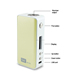 e cigarette 60w mod box e cig box mod suppliers electronic cigarette vapor mods