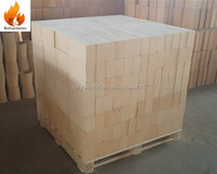 refractrory Fireclay brick for Anode baking furnace