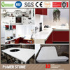 Super White Nanoglass Stone Solid Surface Vanity Top