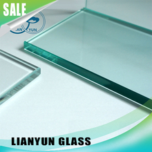 Deep Processing Security Tempered Glass Table Glass Price
