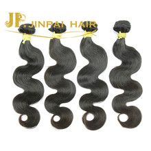 JP Hair 14 Inch 3pcs/Lot High Quality Unprocessed Virgin Human Peruvian Hair Body Wave