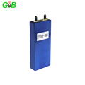 GEB LiFePO4 3.2V 20Ah pouch cell for Ecar