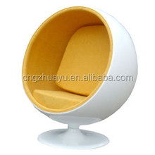 Eero Aarnio popular Ball chair
