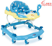 LZW cheap baby carrier baby walker wheels:model 288-5