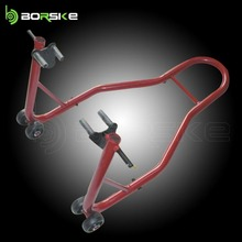 High quality motorcycle stand and motorcycle paddock stand for rear/back wheel Stand