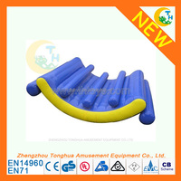 water sports toys quality inflatable growing alien water toys price