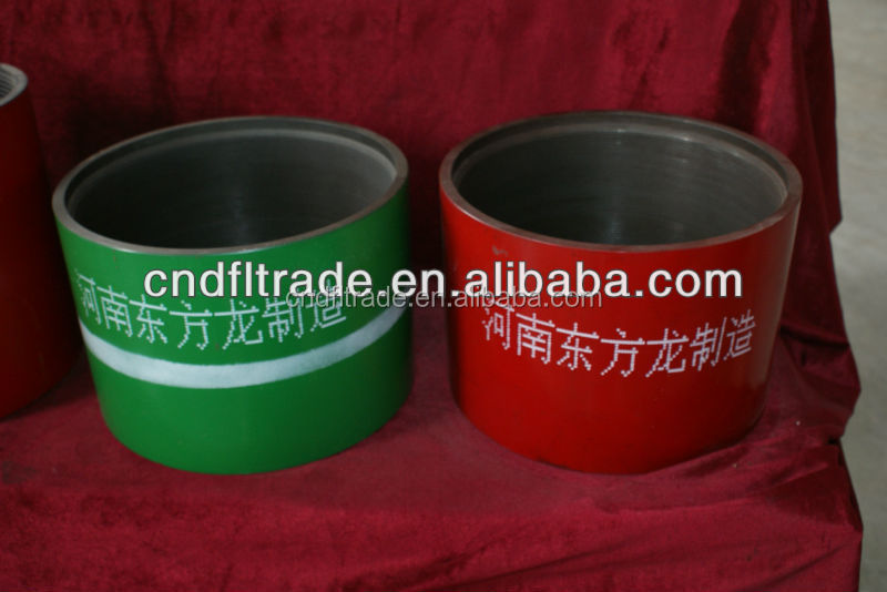 API Casing Couplings Buttress Thread