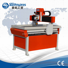 Long time mass processing 3d wood router cnc, cnc router machine price SM6090