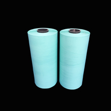 Cheap corn silage wrap film for agriculture hay bale wrap