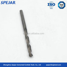 Various Types of Tungsten Carbide Coal Mining Drill Bit