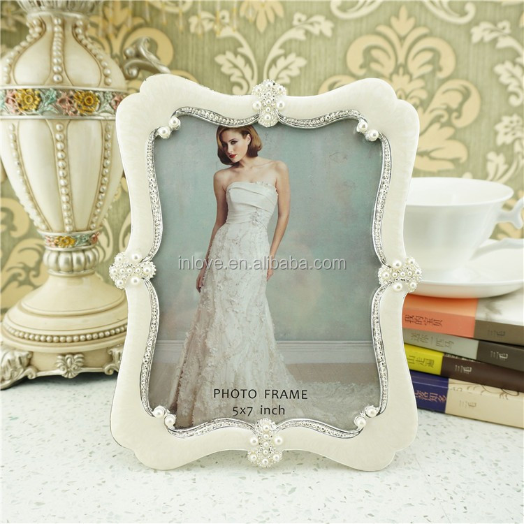 The Beautiful Frame Company Wedding Dress Framing