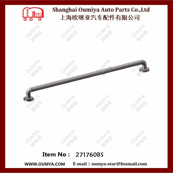 Truck Stainless Steel handrail 271760BS