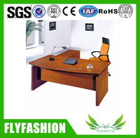 Factory price office furniture executive desk/general manager table