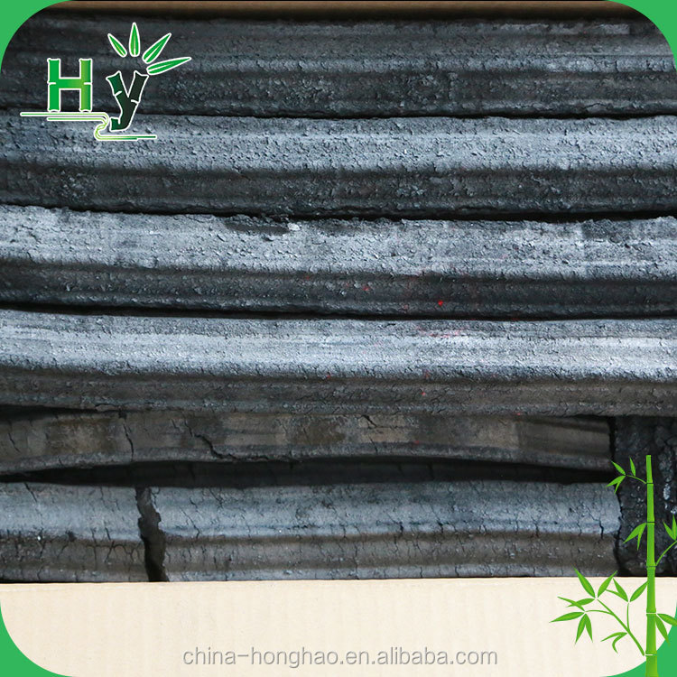 Natural conventional party decoration BBQ bamboo charcoal
