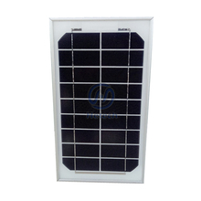 5 star pv module small size 12v solar panel 5w mono